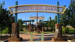 wildwood park in chico ca