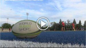 KNVN Chico Rugby News Segment 2017