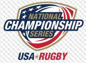 USA Rugby Championship Series
