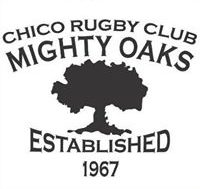 Chico Men's Rugby Club